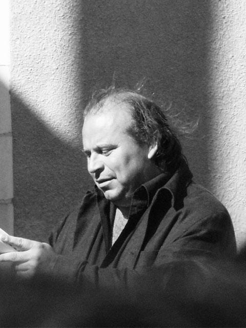 Christian Caro