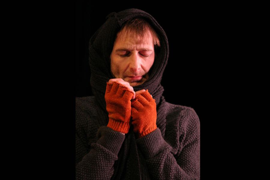 Extrait du spectacle Tartuffe La Clique d'Arsène